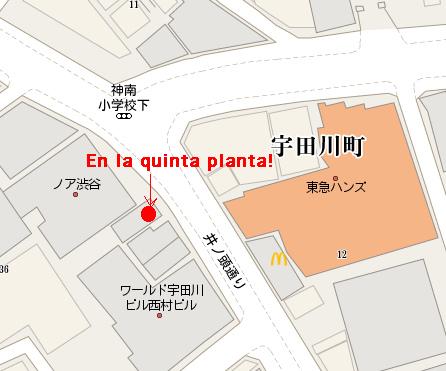 Mapa de la kdd