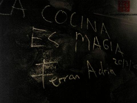 Ferrán Adriá