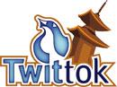 Logo Twittok