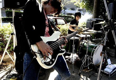 Música en la calle ©arndsan