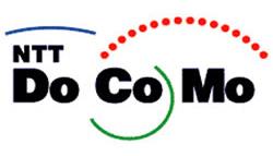 Antiguo logo de DoCoMo