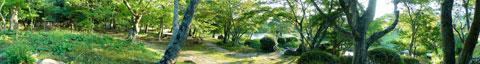 Jardín del Clan Mori 3