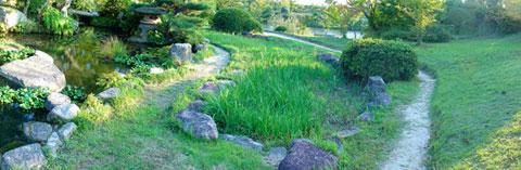 Jardín del Clan Mori 5