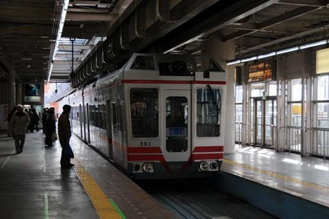 Monorail a Enoshima