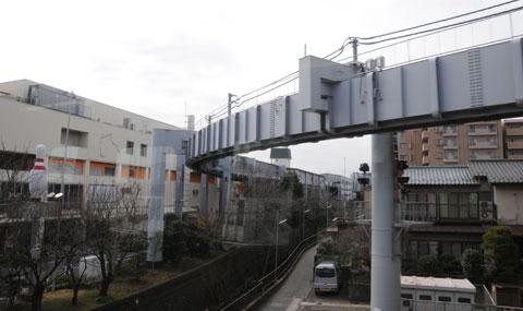 Monorail de Enoshima