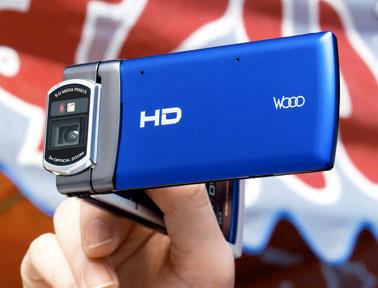 Hitachi CAM Wooo 720p