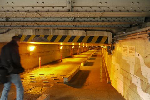 Túnel de 150cm