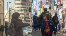 Mismo latido, misma pasión: 150 años de relaciones entre España y Japón.